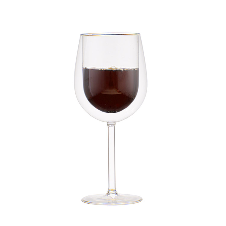 China Wholesale Goblet Wine Glass Cup, Crystal Red Wine Glasses